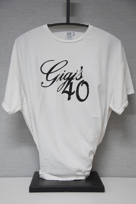 Gigis 40th anniversary t-shirt 2013.jpg