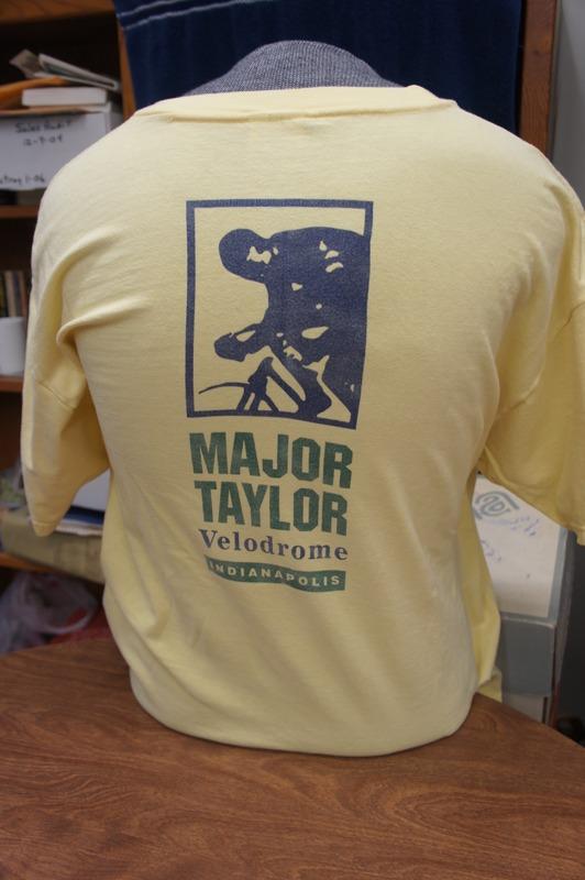 Major Taylor Velodrome