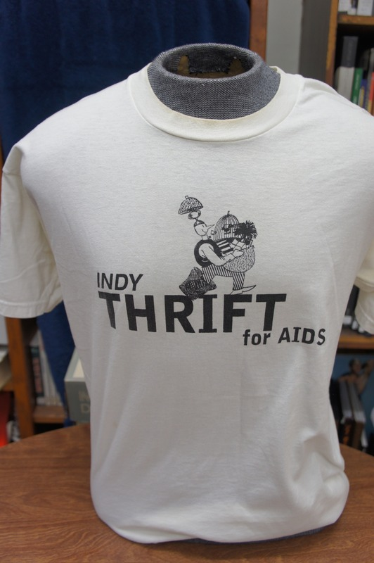 Indy Thrift for AIDS