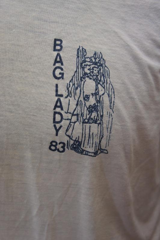 Bag Lady 83