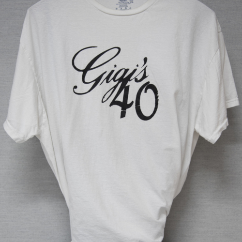 Gigis 40th anniversary t-shirt 2013.jpg