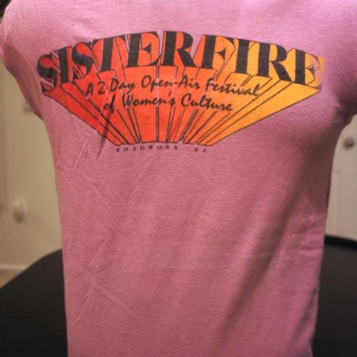 Sisterfire '84