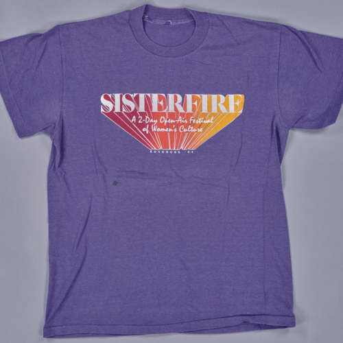 Sisterfire 1984