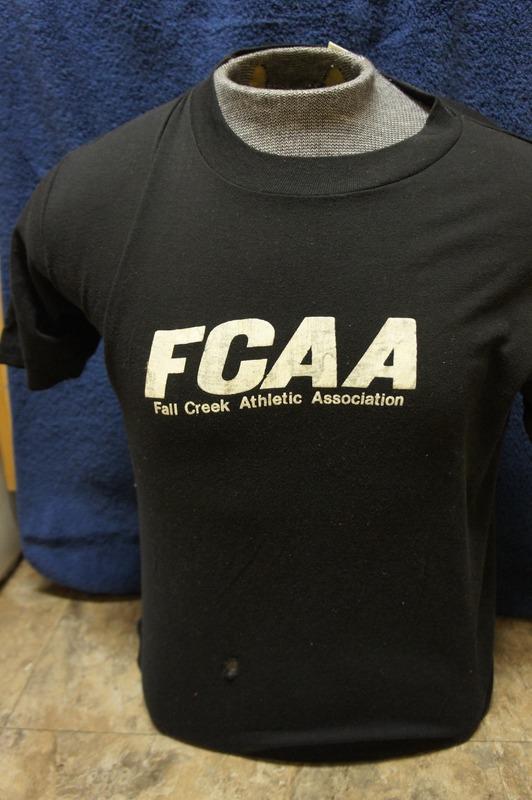 Fall Creek Athletic Association