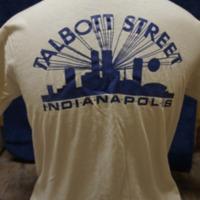Talbott Street Indianapolis